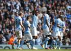 Iheanacho lifts Manchester City, Benítez denies Liverpool