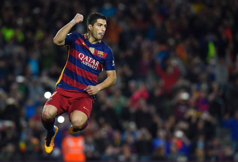 6e7582e120ab LaLiga | Luis Suárez makes a final push to win the Pichichi & Golden ...