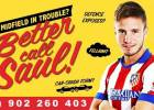 'Better Call Saul' and other brilliant Atleti-Bayern memes