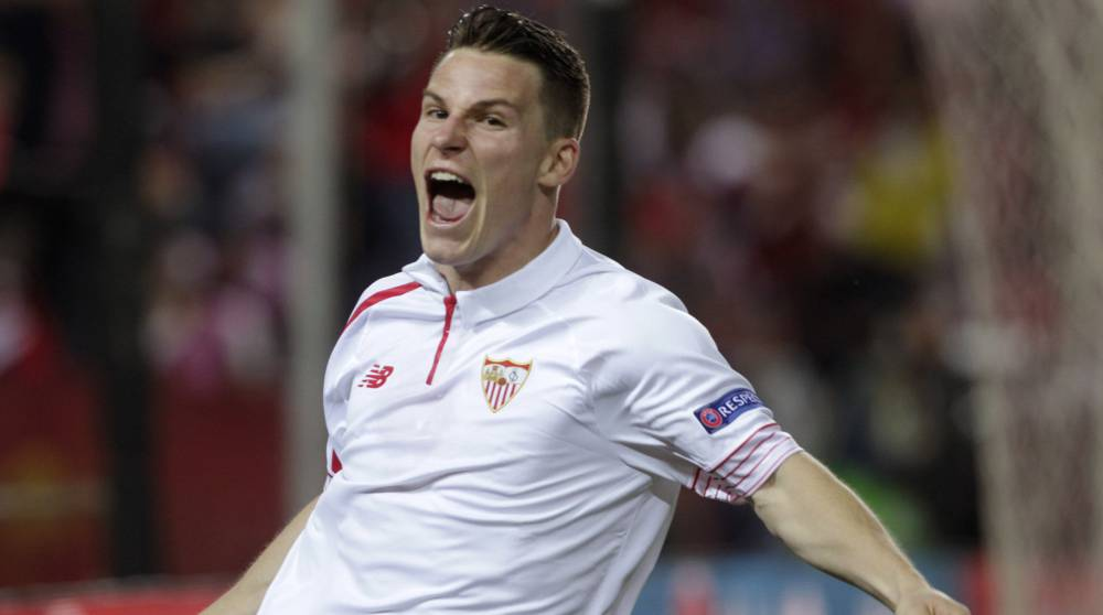 Sevilla beat Shakhtar Donetsk to qualify for Europa League final