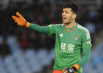 Guardiola wants Rulli at City