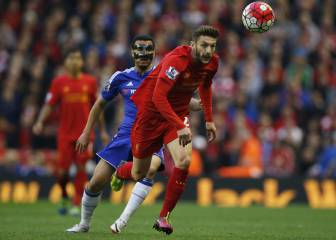Liverpool vs Chelsea en vivo Online: Premier League 2016