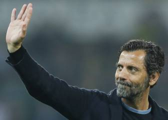 Quique Sánchez Flores to leave Watford at end of season