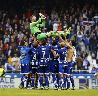 Liga BBVA  Los goles y todas las imágenes del Deportivo-Real Madrid ... bcb1b32f31900