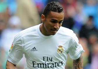 Madrid reject first offer from Juventus for Danilo