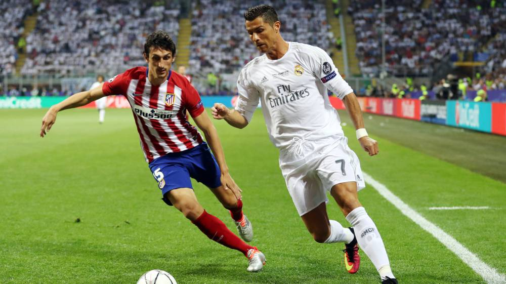 Image Result For Partido Real Madrid Vs Atletico Madrid En Vivo Online