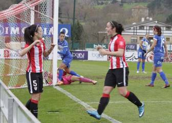 Athletic Club secure fifth league title