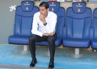 Fernando Hierro to take on Oviedo coaching post