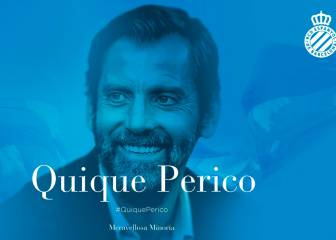 Quique Sánchez Flores signs on as Espanyol manager