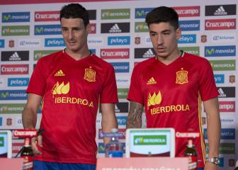 Aduriz and Bellerín prohibited from talking about De Gea