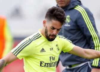 Isco denies involvement in sex assault case