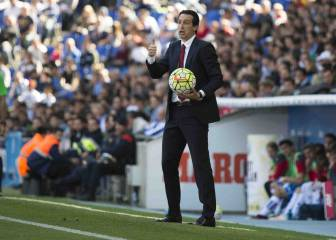 Sevilla confirm Emery exit and talks with Jorge Sampaoli