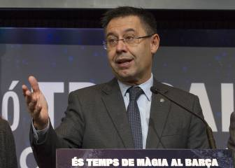 Barça accept 5.5M€ fine to avoid tax fraud charges