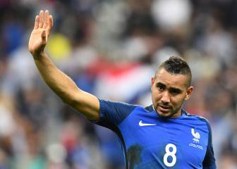 Atlético Madrid show interest in Dimitri Payet