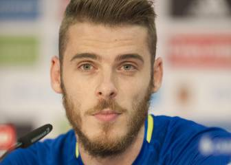 Torbe letter exonerates De Gea in sexual abuse case