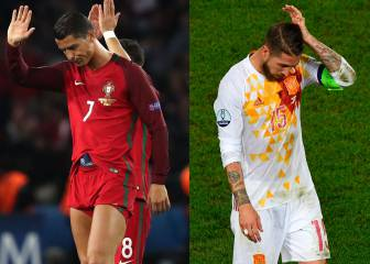 From Real penalty heroes, to Euro spot-kick zeroes...