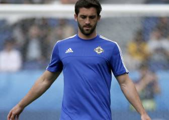 Will Grigg: