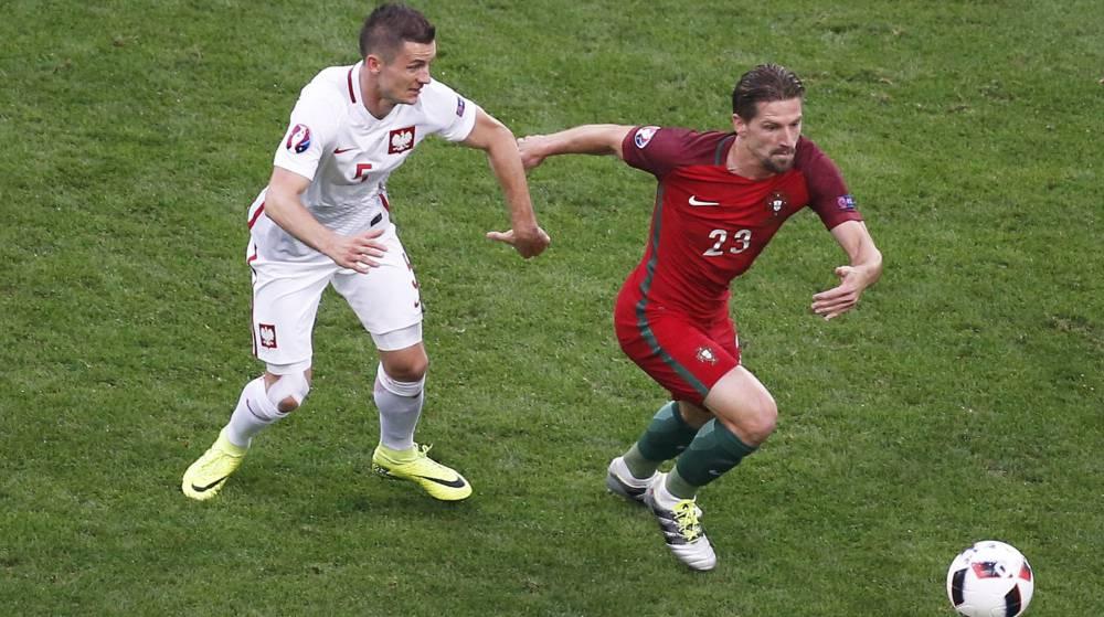 Polonia Vs Portugal En Vivo Online Cuartos De Final De La Eurocopa  Hoy