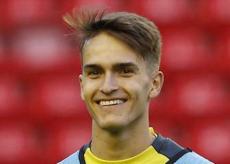 Denis Suárez to be unveiled by Barcelona on Wednesday
