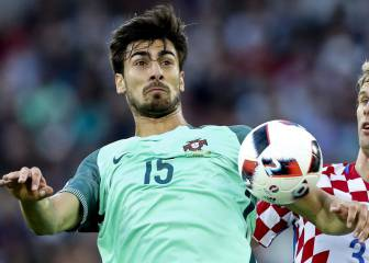Valencia value Barça target André Gomes at €65 million