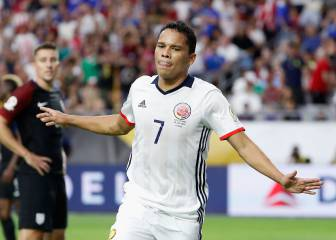 Atlético technical director in Milan for Bacca talks - report