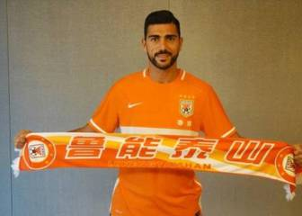 Pellè es vendido al Shandong Luneng de la SuperLiga China