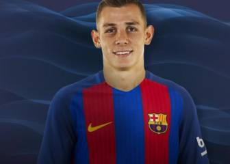 Official: Lucas Digne agrees 5-year deal with Barcelona