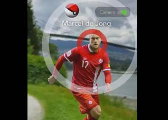 Pokémon Go goes football mad as MLS side 'capture' two new signings