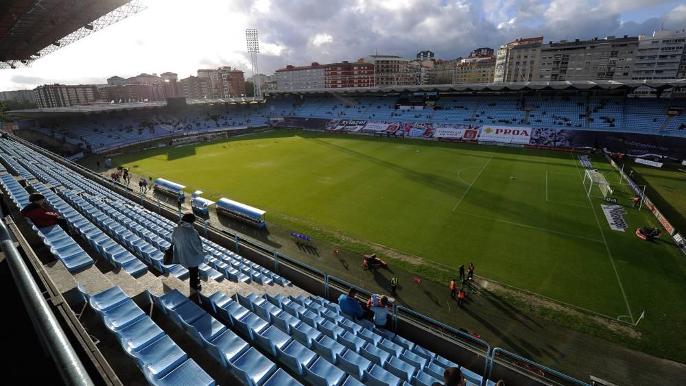 Celta Peligra El Inicio De Liga En Bala 237 Dos Las Obras