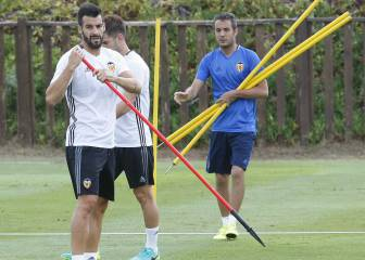 Negredo vuelve a la Premier; fichará por el Middlesbrough