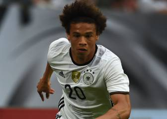 Sané's father tells Madrid: