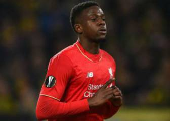 Atlético to turn to Origi?