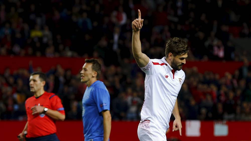 Real Sociedad train their sights on Fernando Llorente