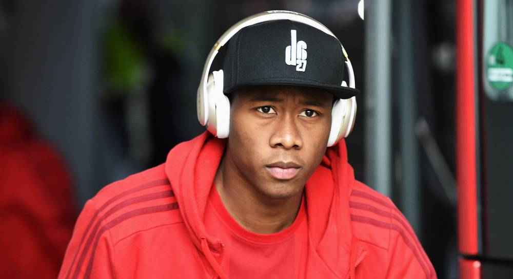 Alaba speaks about Cristiano, Messi and the loss of Götze