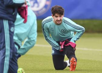 Villarreal in talks over swoop for Alexandre Pato