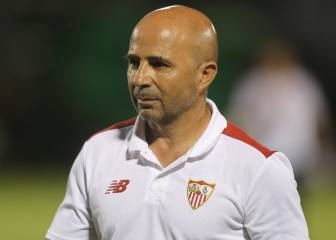 AFA to pressure Sampaoli to take on the Argentina post