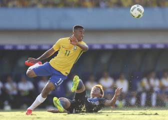 Manchester City sign Brazilian teenager Gabriel Jesus