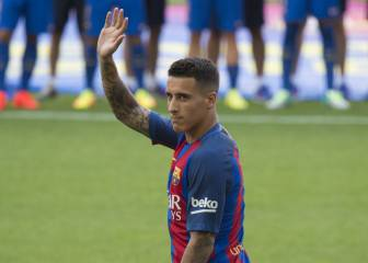 Tello ready for season-long loan with Fiorentina