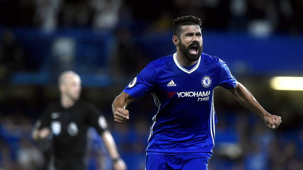 Diego Costa late winner for Chelsea in West Ham opener