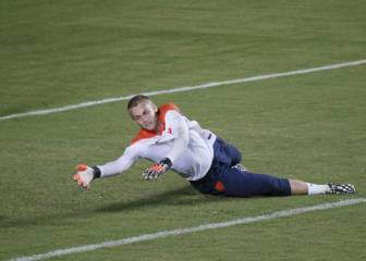 Barça: Cillessen emerges as candidate to replace Bravo