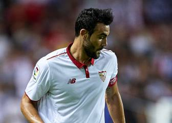Sunderland and Sevilla agree terms for Iborra