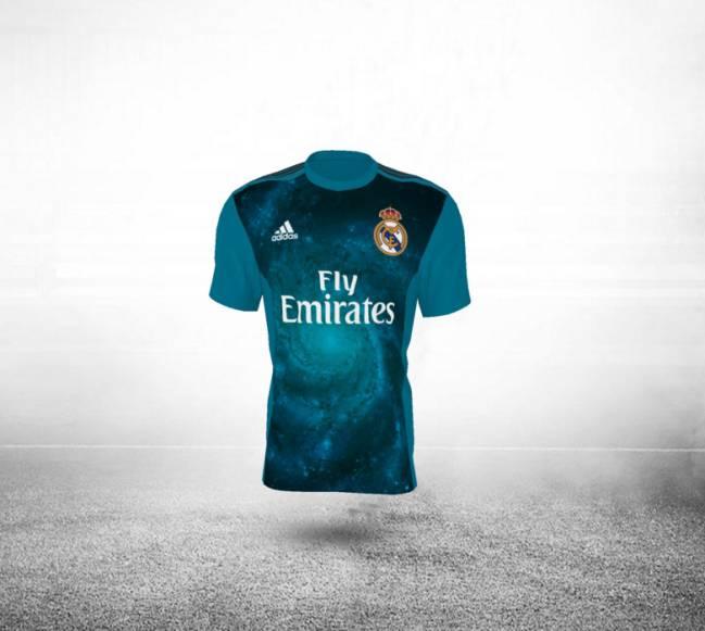 Real Madrid El Madrid ya tiene su  Top 100  de diseños para la nueva ... 9041943561c17