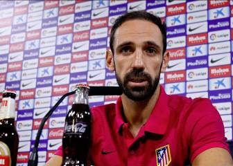 """Atlético have raised the bar so high that there's no patience"""