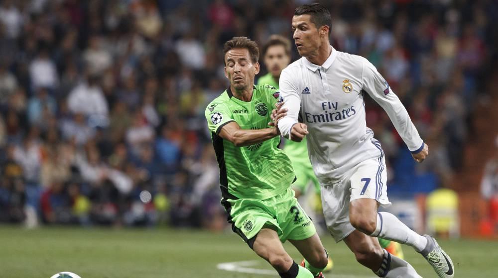 Real Madrid 2 - 1 Sporting Lisboa  resumen 52aff9ffd9781