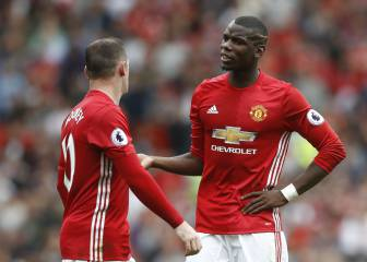 Carra compares Pogba to a selfish schoolboy