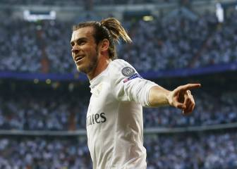 Bale's new contract will include a €500m release clause - report
