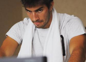 Lucas Silva over heart problem