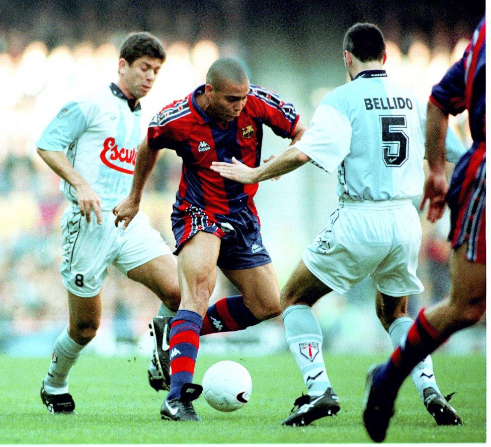 Gol al Compostela
