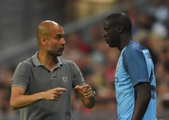 Seluk: Pep Guardiola treats his players