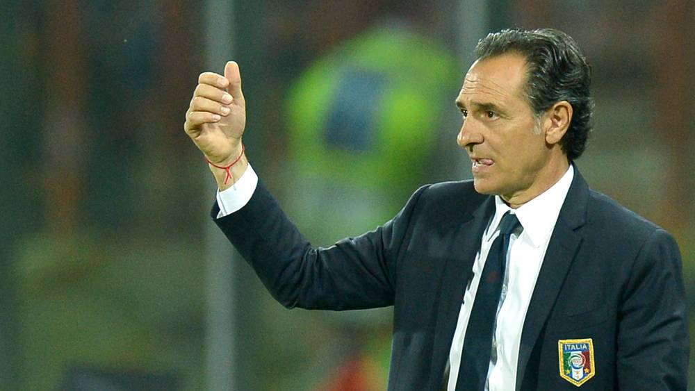 Struggling Valencia appoint Cesare Prandelli as new coach